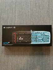 New Logitech G710+ Mechanical Gaming Keyboard High Speed Keys - Brand NEW In Box