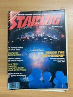SEPT 1980 STARLOG MAGAZINE #38 SCI-FI - STAR TREK DE FOREST KELLEY INTERVIEW