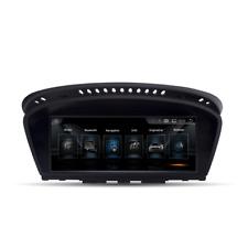 """Autoradio 8.8"""" DVD GPS Android 4.4 DAB + BT BMW 5 Série e60/e61/e62/e63 ew963a"""
