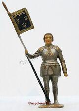 Figurine, Soldat de Plomb Ancien VERTUNNI. Dunois