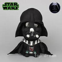 New Star Wars Darth Vader Plush Toy Soft Stuffed Doll 33cm 13'' Teddy Kids Gift