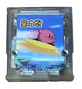 Hori Memory Card For Nintendo GameCube 251 Kirby Airblade