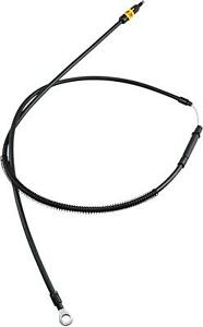 BARNETT PERFORMANCE CABLE CLUTCH 38604-90 131-30-10007HE