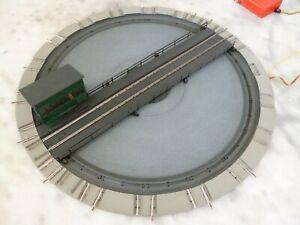 HO Pont tournant RIVAROSSI 5104