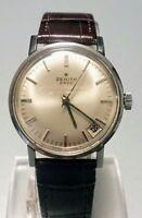 Orologio Zenith 2400 da uomo a carica manuale 2532C Vintage men's watch