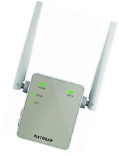 NETGEAR Ex6120 WiFi Range Extender 1200 Mbps Dual Band
