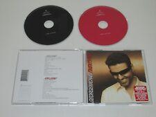George Michael / Twentyfive ( Agean 88697009002) 2XCD Álbum