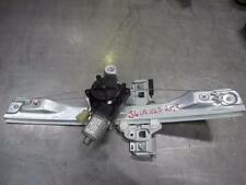 JG JH HOLDEN CRUZE RIGHT HAND REAR ELECTRIC WINDOW REGULATOR & MOTOR SRI SRI-V