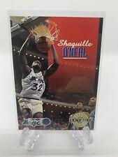New listing 1992-1993 Shaquille O'Neal NBA HOF Shaq Skybox #382 ROOKIE CARD RC