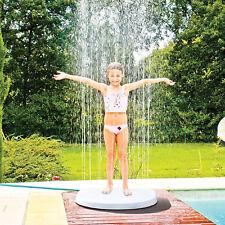 Bodendusche dusche Pool Gartendusche Gartenschlauch Pooldusche 00-49040