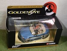 CORGI JAMES BOND 007 GOLDENEYE BMW Z3 CC04904