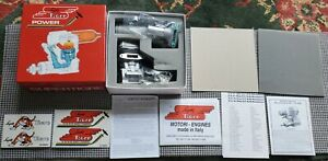 NIB MADE IN ITALY SUPER TIGRE TIGER G-90 RC AIRPLANE ENGINE