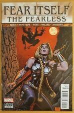 FEAR ITSELF, The FEARLESS #2 (of 12) (2011 MARVEL Comics) ~ VF/NM Book