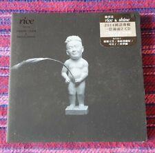 Eason Chan ( 陳奕迅 ) ~ Rice & Shine ( Hong Kong Press ) CD