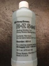 E-Z Seal Non-Toxic Sealing Solution 16 fl. oz. Bottle #601-5 by Pitney Bowes