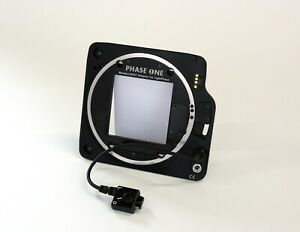 Phase One Mamiya RZ67 Adapter For LightPhase. Hasselblad V Fitting. Good Cond'