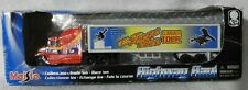MAISTO HIGHWAY HAULERS (DIE CAST METAL COLLECTION) EXTREME 2002  NEW!!