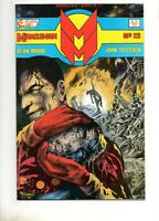 MIRACLEMAN #15 SUPER HIGH GRADE NM+ 9.6! DEATH of KID MIRACLEMAN! 1988 LOW PRINT
