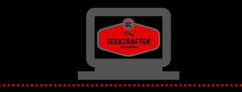 geekcraftok