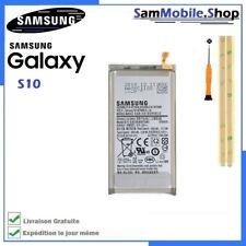 Samsung Batterie Original pour Samsung Galaxy S10 EB-BG973ABU 3400 mAh