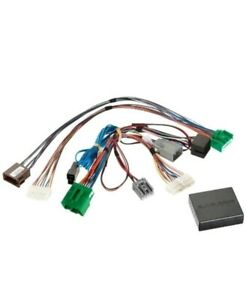 Autoleads SOT-045 Accessory Interface Lead