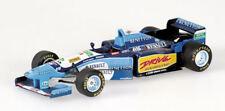 BENETTON RENAULT B195 M. SCHUMACHER WORLD CHAMPION 1995 DRIVE
