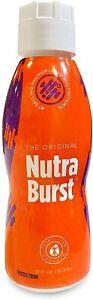 IASO NUTRA BURST 16 OZ. One Month Supply 100% Organic TLC ! Vitamin