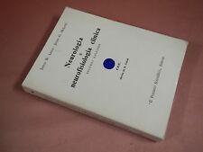 W. Lance James e G. McLeod James NEUROLOGIA E NEUROFISIOLOGIA CLINICA