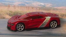 """ALPINE RENAULT A110-50 1:60/3"""" (Maroon ) Majorette MIP Diecast Passenger car"""