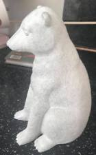latex mould for making Beautiful Polar Bear