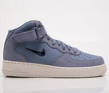 Nike Air Force 1 Mid '07 LV8 UK5.5/EU38.5/US6 Ashen Slate Blue Void 804609-402