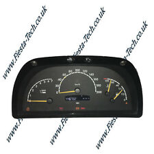 Mercedes Benz Vito FULL Instrument Cluster Speedometer Repair Service 1997-04