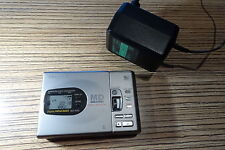 Sony Minidisc Player / MD Recorder R35 + Netzteil (96)