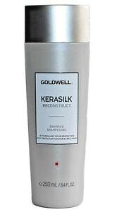 Goldwell Kerasilk Reconstruct Shampoo 8.4 oz / 250 ml with Hyaloveil