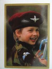 The Royal Family Sticker Album Panini 1988 - Sticker No.33 -Prince William
