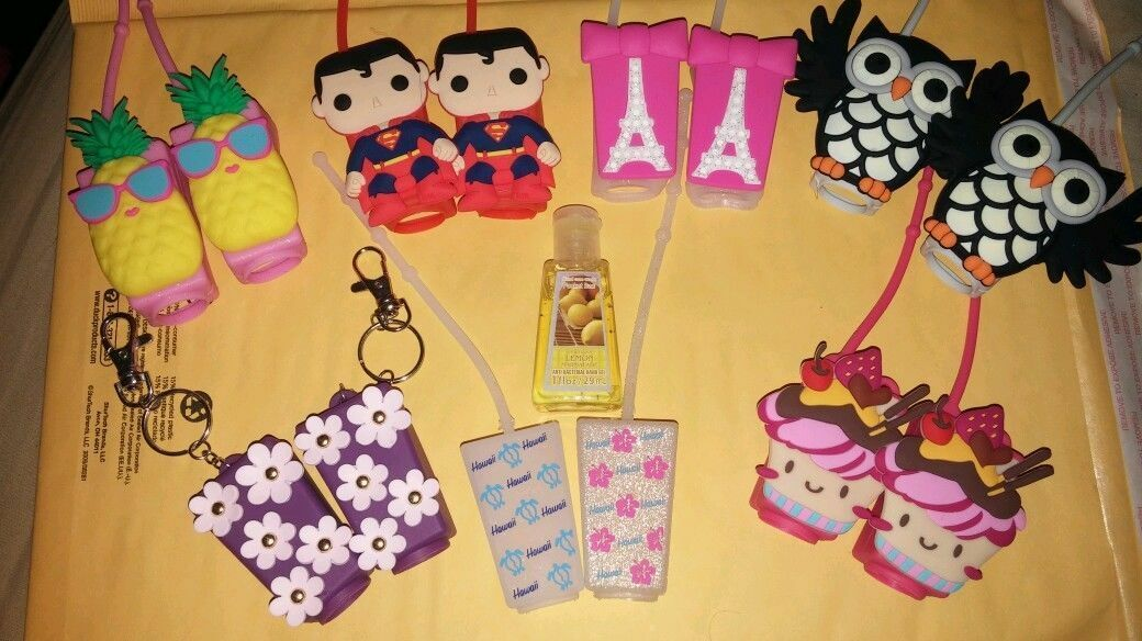 christysscents