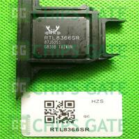 1PCS RTL8366SR Encapsulation:QFP,