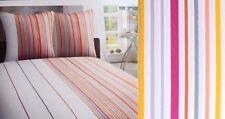 6 teilig Bettwäsche Bettlaken Set  Microfaser 135 x 200 Tarrington House Weiß