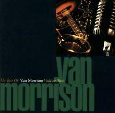 The Best of Van Morrison, Vol. 2 by Morrison, Van (CD) Very Good
