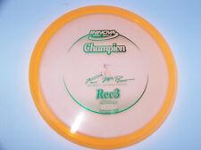 Champion Roc3 Paul McBeth 2012 1X World Champion 177G