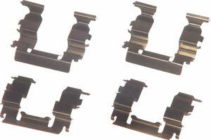 Wagner Disc Brake Hardware Kit H15254