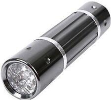 HQ torche L-65 9 led lampe de poche lumière flash / / lampe