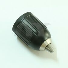 Metal Sleeve Keyless DRILL CHUCK 3/8-24UNF Panasonic GMC Ryobi Metabo HITACHI