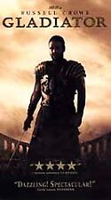 Gladiator [Vhs], Russell Crowe-Pre-Owned