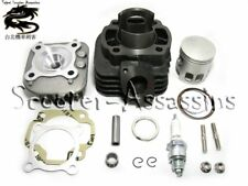 72cc 47mm BIG BORE CYLINDER KIT for YAMAHA Zuma YW Neo's YN 50