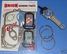 Bielle, Kit De Joints, Segment De Piston pour Honda  G200 MOTEUR