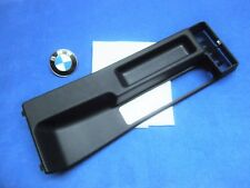 Original BMW e30 3er Moyen Console Neuf Center Console Cabrio Touring Berline