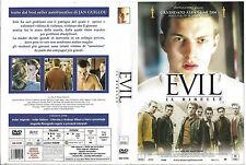 EVIL - IL RIBELLE (2003) dvd ex noleggio
