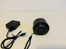 Sony Cyber-Shot DSC-QX10 10x Zoom Smartphone Attachment Lens