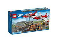 LEGO® City 60103 Große Flugschau - NEU / OVP